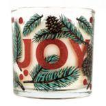 "SONOMA Goods for Life™ 14-oz. ""Joy"" Candle Jar"