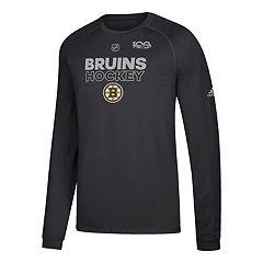 Men's adidas Boston Bruins Primary Position Tee