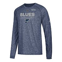 Men's adidas St. Louis Blues Primary Position Tee