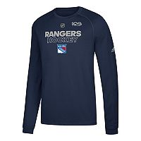 Men's adidas New York Rangers Primary Position Tee