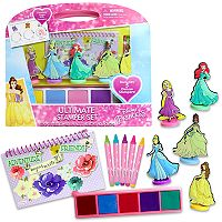 Disney Princess Ultimate Stamper