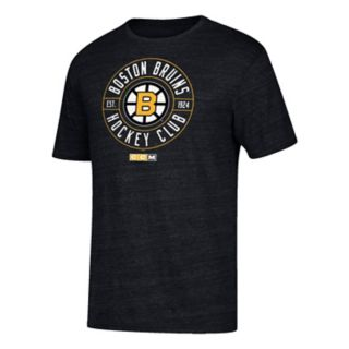 Men's CCM Boston Bruins Wheelhouse Tee