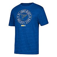 Men's CCM St. Louis Blues Wheelhouse Tee