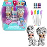 Shimmer & Shine Chromies