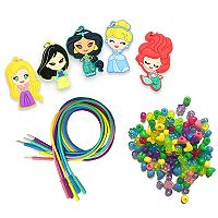 Disney Princess Necklace Activity Case