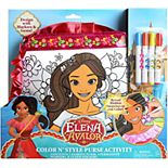 Disney's Elena of Avalor Color 'N Style Purse