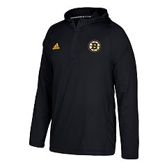 Men's adidas Boston Bruins Authentic Training Pullover
