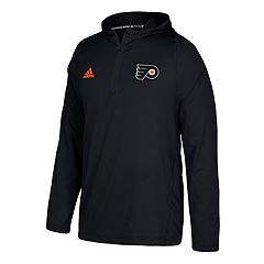 Men's adidas Philadelphia Flyers Authentic Training Pullover