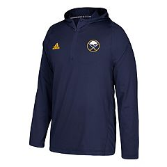 Men's adidas Buffalo Sabres Authentic Training Pullover