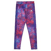 Girls 4-6x adidas Printed Fusion Leggings