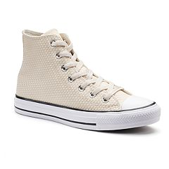 Women's Converse Chuck Taylor All Star Snakeskin-Woven High Top Sneakers