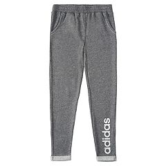 Girls 4-6x adidas Sparkle Jogger Pants