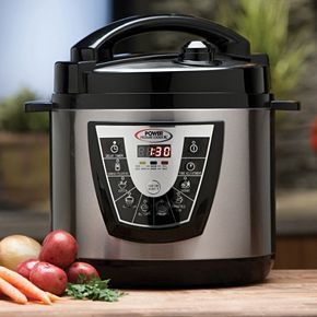 Power Pressure Cooker XL As Seen on TV
