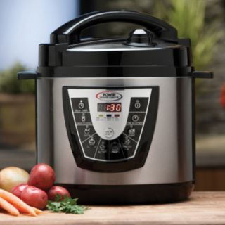 As Seen on TV Power Pressure Cooker XL