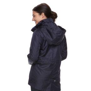 Women's d.e.t.a.i.l.s 2-in-1 Jacket