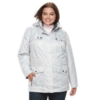 Plus Size d.e.t.a.i.l.s 2-in-1 Jacket