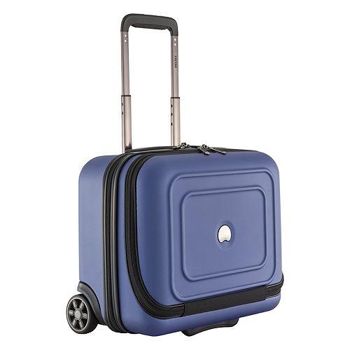 Delsey Cruise Hardside Wheeled Underseater Bag