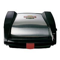 Johnsonville Sizzling Sausage Grill
