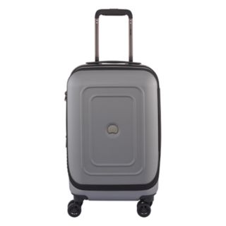 Delsey Cruise 19-Inch Hardside Spinner Carry-On Luggage
