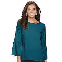 Women's Apt. 9® Bell-Sleeve Top