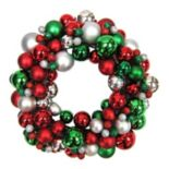 St. Nicholas Square® Ornament Christmas Wreath