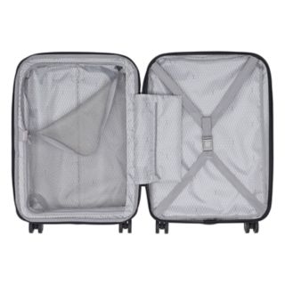 Delsey Cruise 21-Inch Hardside Spinner Carry-On Luggage