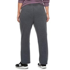 Plus Size SONOMA Goods for Life™ Drawstring Lounge Pants