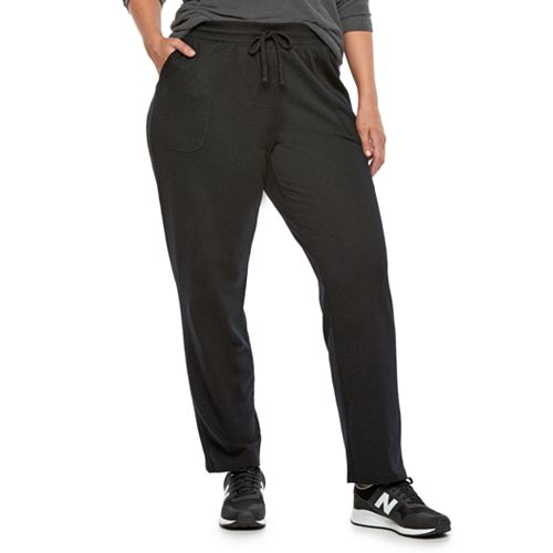 0604584bea9 Plus Size SONOMA Goods for Life™ Drawstring Lounge Pants