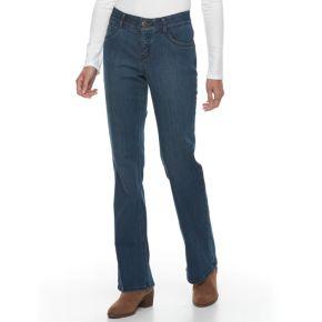 Petite Recreation Bootcut Jeans