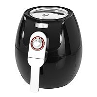 Emeril Chef Classic Air Fryer with Dual Layer Basket