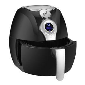 Emeril Digital Air Fryer Pro with Dual Layer Basket