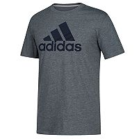 Men's adidas Flag Logo Tee
