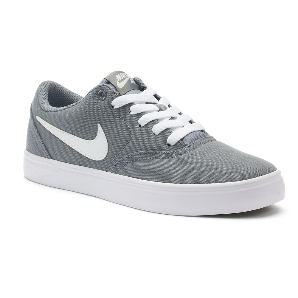 Nike Sb Check Solarsoft Women S Skate Shoes