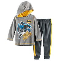 Boys 4-7 DC Comics Batman