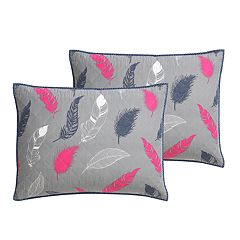 VCNY Feathers Pillow Sham