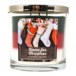 SONOMA Goods for Life™ 14-oz. Home For Christmas Candle Jar