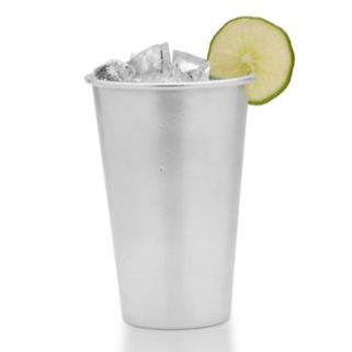 Mikasa Silver-Plated Stackable Cup
