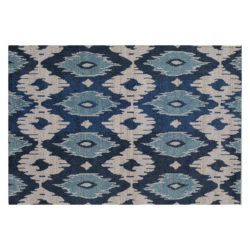 Rugs America Beverly Abstract Rug