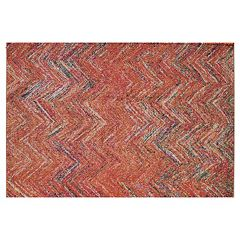 Rugs America Beverly Chevron Rug