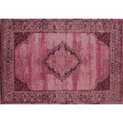 Rugs America Beverly Framed Medallion II Rug