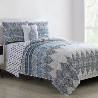 VCNY Andros Quilt
