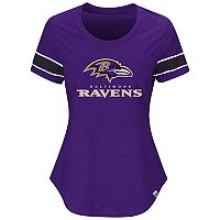 Plus Size Baltimore Ravens Favorite Tee