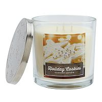 SONOMA Goods for Life™ Holiday Cookies 14-oz. Candle Jar