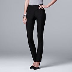 Women's Simply Vera Vera Wang Modern Fit Skinny Pants