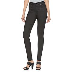 Women's Jennifer Lopez High Waisted Skinny Jeans