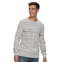 Men's Urban Pipeline® Marbled Rolled Neck Sweater