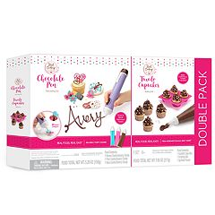 Skyrocket Ultimate Baking Set with Chocolate Pen