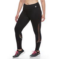 Plus Size FILA SPORT® Core Leggings