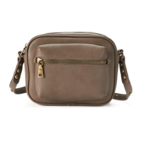 madden NYC Tory Camera Shoulder Bag
