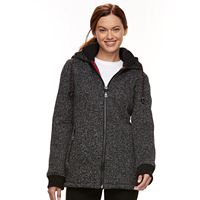 Women's Halitech Knit Jacket